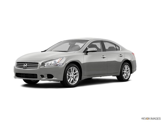 2011 Nissan Maxima Vehicle Photo in Baton Rouge, LA 70806