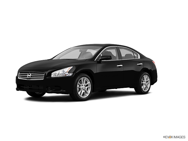 2011 Nissan Maxima Vehicle Photo in Melbourne, FL 32901