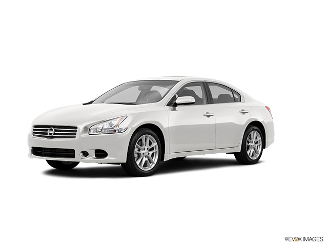 2011 Nissan Maxima Vehicle Photo in Albuquerque, NM 87114