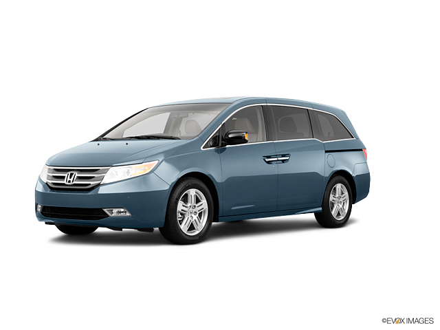 2011 Honda Odyssey Vehicle Photo in Poughkeepsie, NY 12601