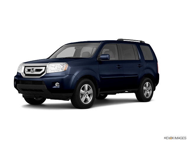 2011 Honda Pilot Vehicle Photo in Newark, DE 19711