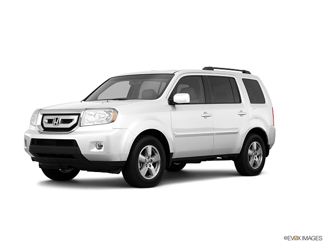 2011 Honda Pilot Vehicle Photo in Owensboro, KY 42303