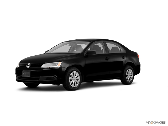 2011 Volkswagen Jetta Sedan Vehicle Photo in Hoover, AL 35216