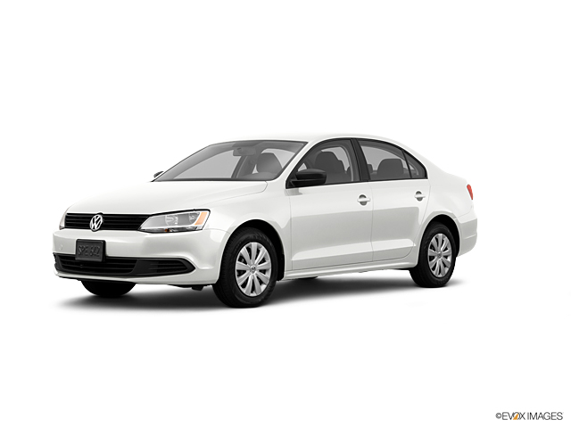 2011 Volkswagen Jetta Sedan Vehicle Photo in Kansas City, MO 64114