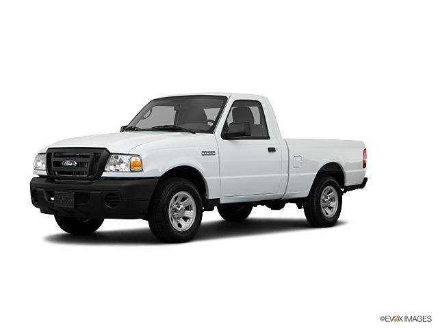 2011 Ford Ranger Vehicle Photo in Denver, CO 80123