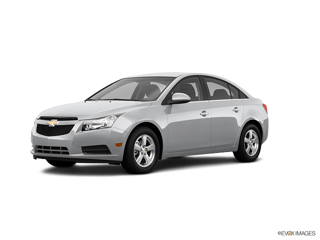 2011 Chevrolet Cruze Vehicle Photo in Vincennes, IN 47591