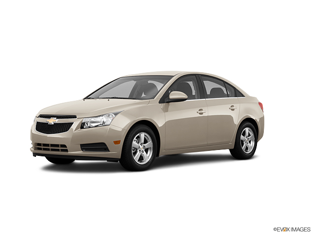 2011 Chevrolet Cruze Vehicle Photo in Independence, MO 64055