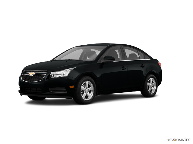 2011 Chevrolet Cruze Vehicle Photo in Bayside, NY 11361