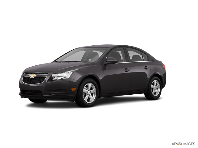 2011 Chevrolet Cruze Vehicle Photo in Detroit, MI 48207