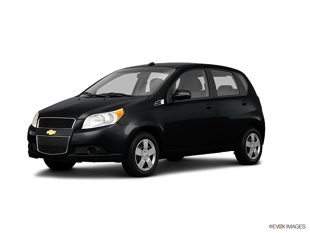 2011 Chevrolet Aveo Vehicle Photo in Gaffney, SC 29341