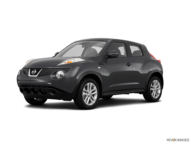 2011 Nissan JUKE Vehicle Photo in Akron, OH 44303