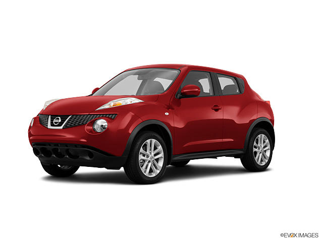 2011 Nissan JUKE Vehicle Photo In West Harrison, IN 47060