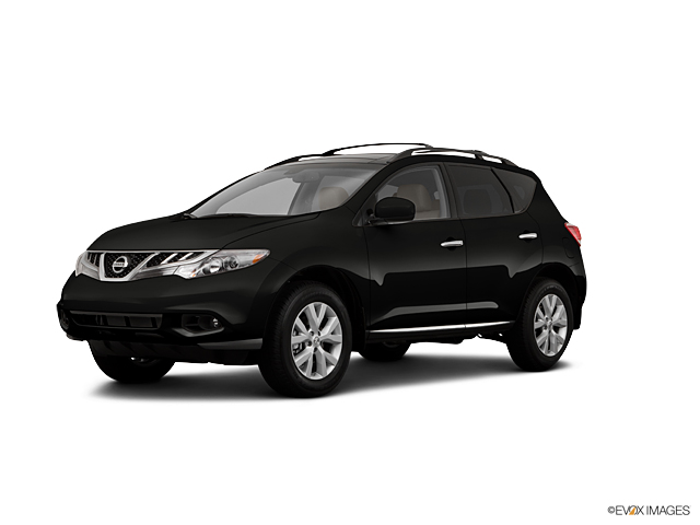 2011 Nissan Murano Vehicle Photo in Twin Falls, ID 83301