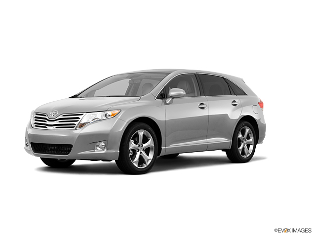 2011 Toyota Venza Vehicle Photo in Owensboro, KY 42303