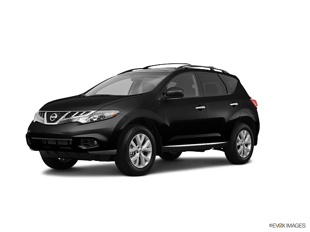 2011 Nissan Murano Vehicle Photo in Austin, TX 78759