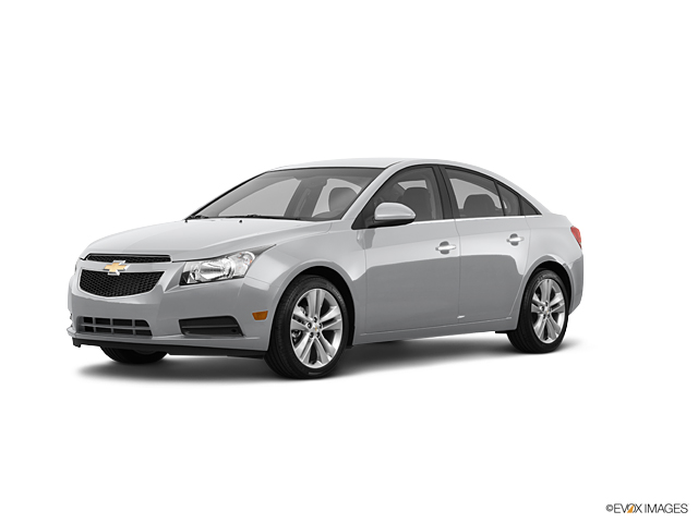 2011 Chevrolet Cruze Vehicle Photo in Bowie, MD 20716