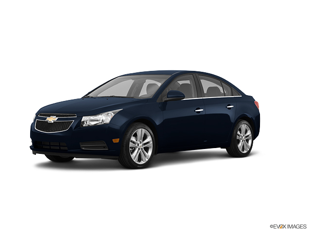 2011 Chevrolet Cruze Vehicle Photo in Fort Worth, TX 76116