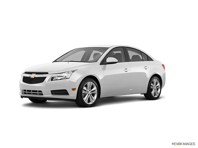 2011 Chevrolet Cruze Vehicle Photo in Wendell, NC 27591
