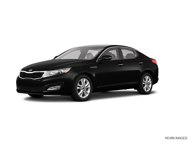 2011 Kia Optima Vehicle Photo in Edinburg, TX 78539