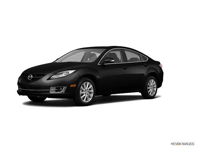 2011 Mazda Mazda6 Vehicle Photo in Middleton, WI 53562
