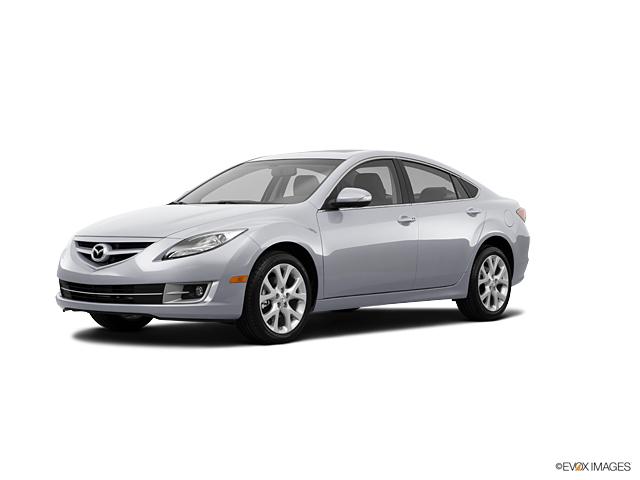 2011 Mazda Mazda6 Vehicle Photo in Pawling, NY 12564-3219