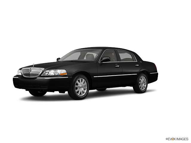2011 Lincoln Town Car For Sale In Highland Park 2lnbl8cv9bx751572