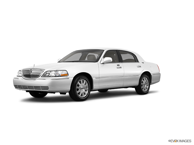 2011 Lincoln Town Car 4dr Sdn Signature Limited For Sale Chevrolet