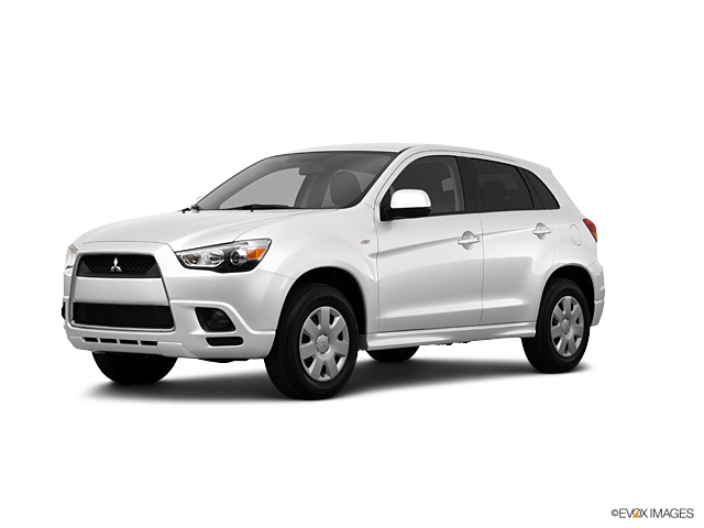 2011 Mitsubishi Outlander Sport Vehicle Photo in Charlotte, NC 28227