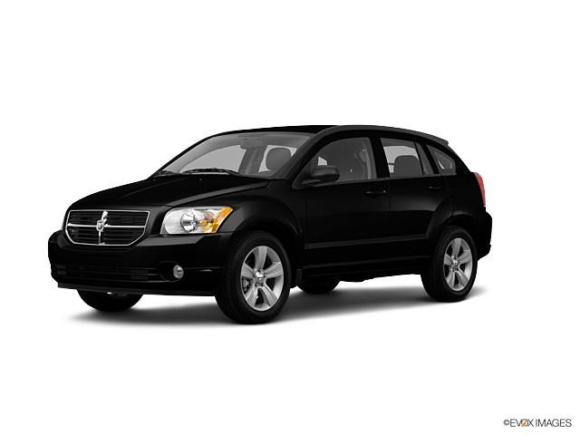 2011 Dodge Caliber Vehicle Photo in San Antonio, TX 78254