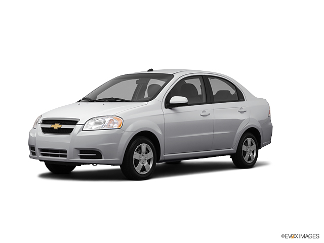 2011 Chevrolet Aveo Vehicle Photo in Sioux City, IA 51101