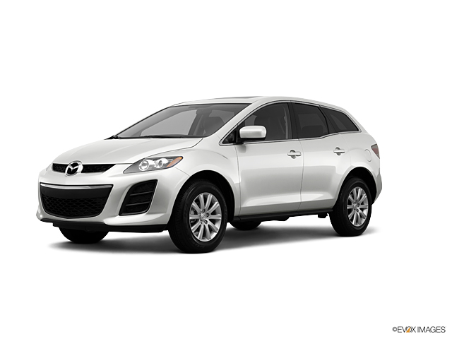 2011 Mazda CX-7 Vehicle Photo in McKinney, TX 75070