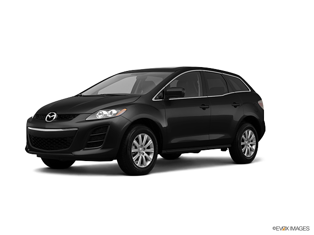 2011 Mazda CX-7 Vehicle Photo in Warrensville Heights, OH 44128