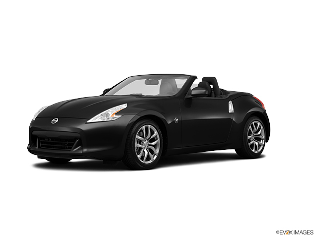 2011 Nissan 370Z Vehicle Photo in Colorado Springs, CO 80920