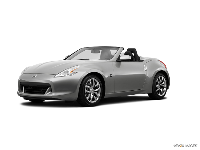 2011 Nissan 370Z Vehicle Photo in Bend, OR 97701