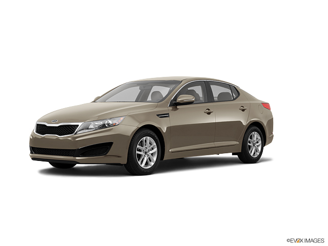 2011 Kia Optima Vehicle Photo in Pleasanton, CA 94588