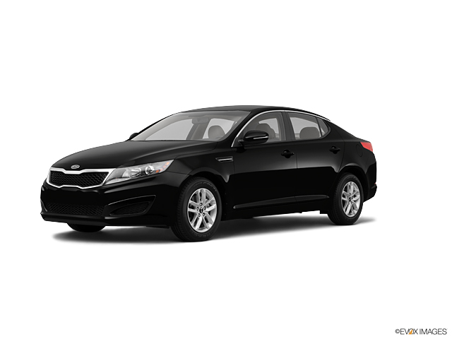2011 Kia Optima Vehicle Photo In New Orleans, LA 70126 5173