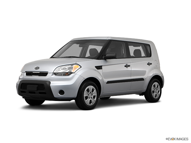 2011 Kia Soul Vehicle Photo in Newark, DE 19711