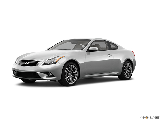 2011 INFINITI G37 Coupe Vehicle Photo in Beaufort, SC 29906