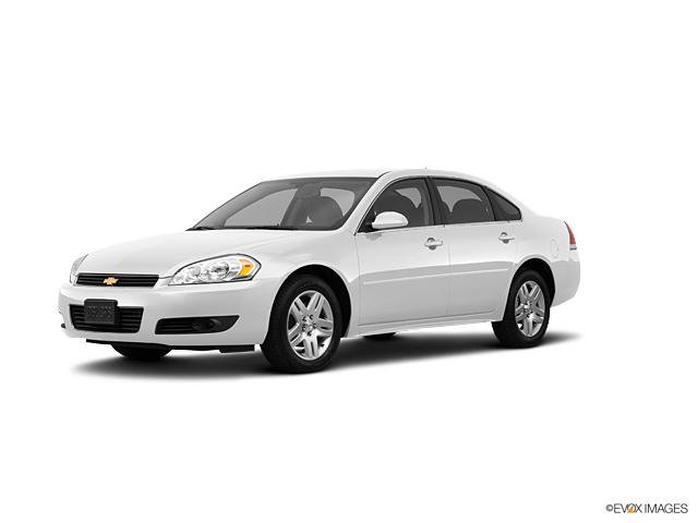 2011 Chevrolet Impala Vehicle Photo in Baton Rouge, LA 70806