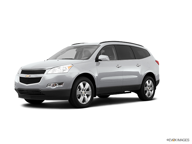 2011 Chevrolet Traverse Vehicle Photo in Winnsboro, SC 29180