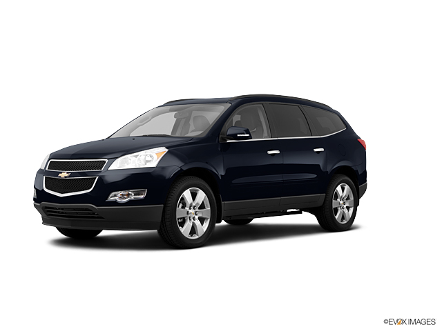 2011 Chevrolet Traverse Vehicle Photo in Willoughby Hills, OH 44092