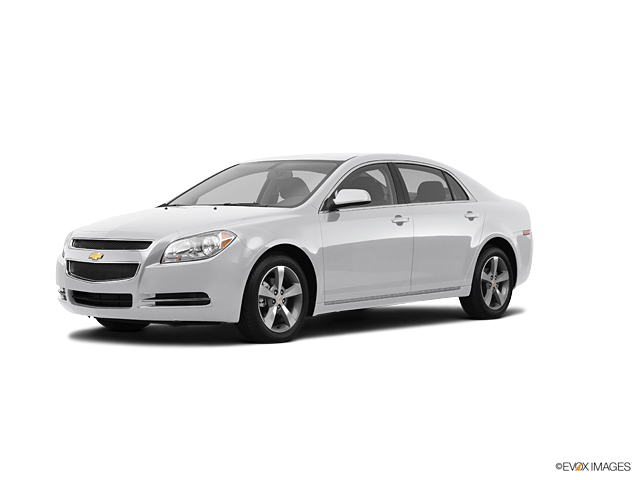 2011 Chevrolet Malibu Vehicle Photo in Anchorage, AK 99515