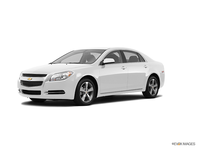 2011 Chevrolet Malibu Vehicle Photo in Owensboro, KY 42303