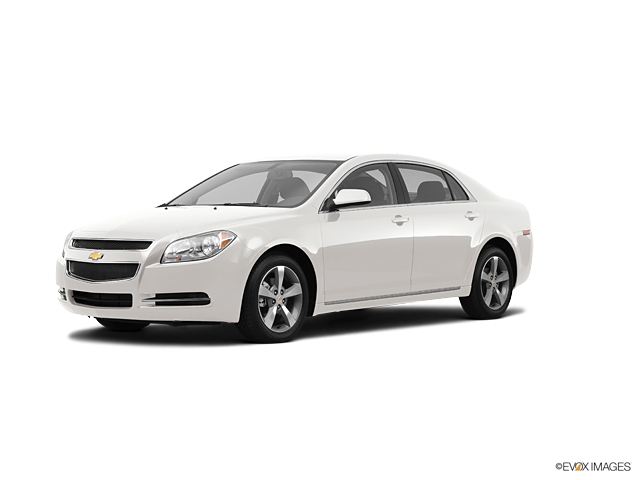 2011 Chevrolet Malibu Vehicle Photo in Vincennes, IN 47591