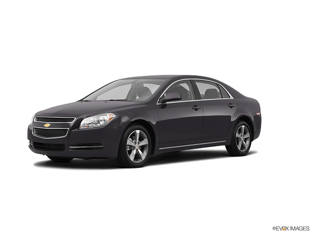 2011 Chevrolet Malibu Vehicle Photo in Maplewood, MN 55119