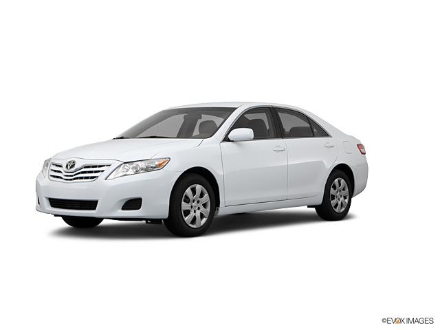 Toyota Camry Base