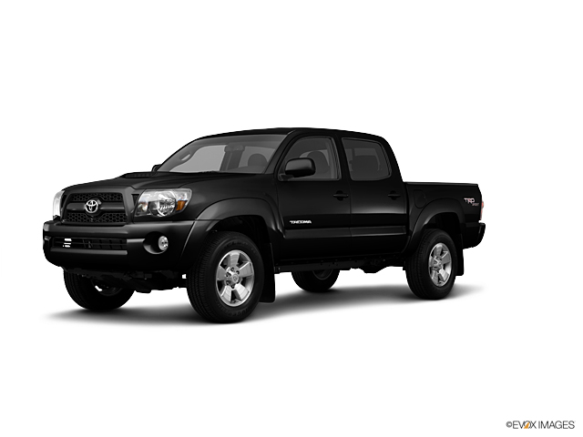 2011 Toyota Tacoma Vehicle Photo in Pascagoula, MS 39567-2406
