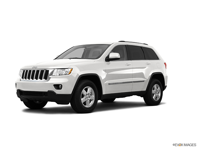 2011 Jeep Grand Cherokee Vehicle Photo in Wendell, NC 27591