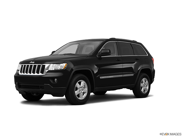 2011 Jeep Grand Cherokee Vehicle Photo in Willoughby Hills, OH 44092