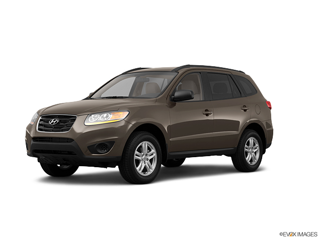 2011 Hyundai Santa Fe Vehicle Photo in Spokane, WA 99207